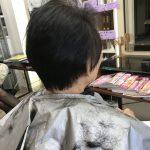 薄毛の悩み