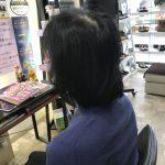 心を元気にする為に、髪を綺麗にしたい❣️