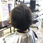 クセ毛を生かすと楽しくなります❤