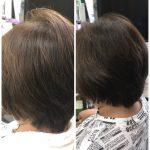 美髪再生デトックストリートメントの効果❣️