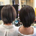 髪の悩みの改善で、最初にしたら良い事❣️