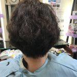 髪の悩みやパーマが掛からないなどの原因は、髪質では無かった❣️