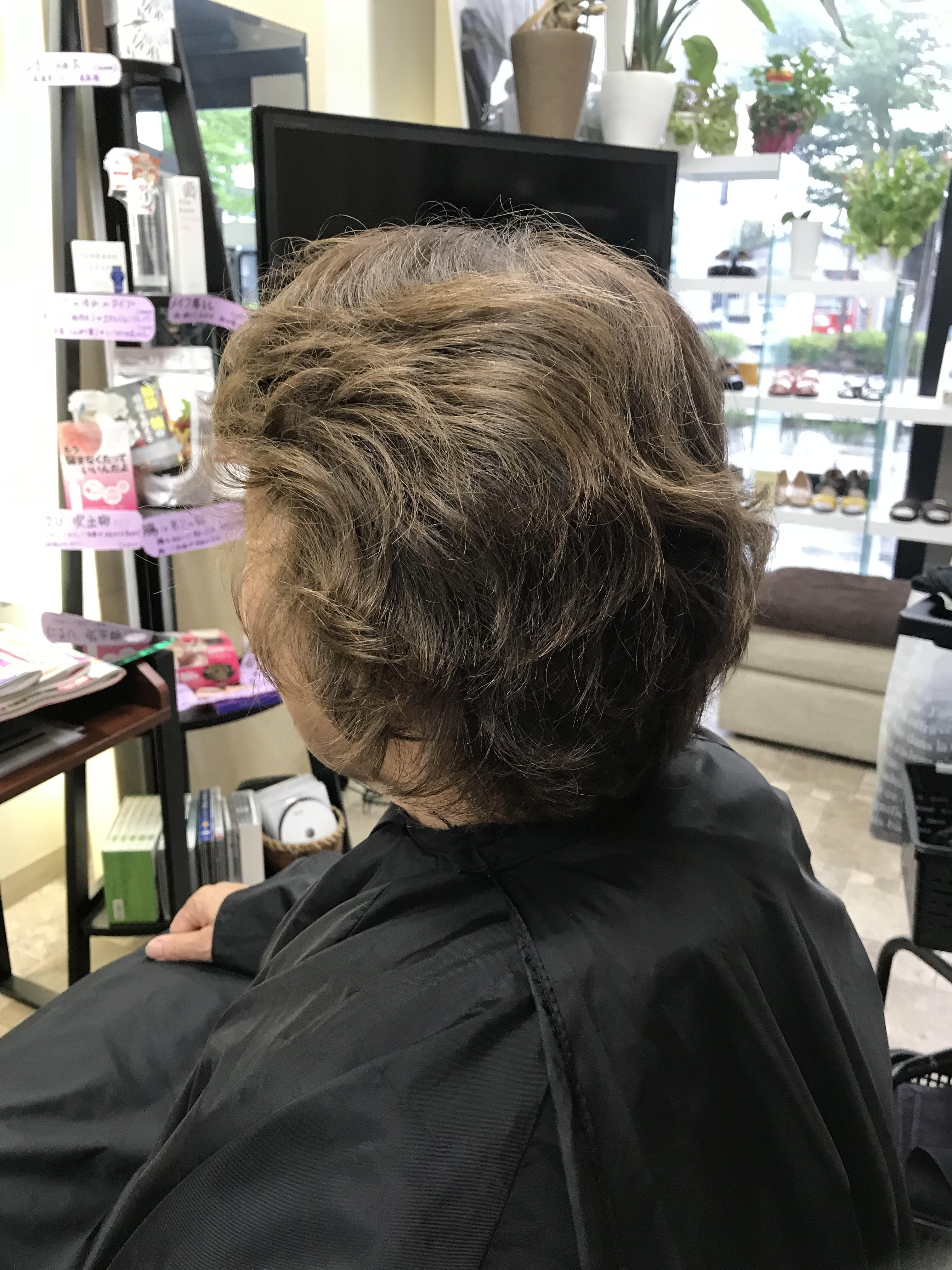 くせ毛、それをどうしたいですか?