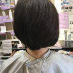 髪の悩み『薄毛と白髪』、その薄毛を自分で作っていた。