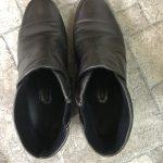 履いている靴で体調診断❣️