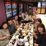 姉妹旅行、東京へ
