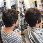 乾かし方を変えれば、髪の悩みは軽減するかも知れませんね。