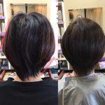 髪の悩みが頭の形、骨格に有る場合の改善方法