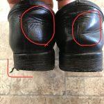 履いた靴が教えてくれる、身体からのお知らせ④