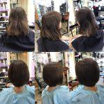美容院来店回数が減るごとに、髪が傷むのは?
