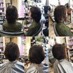 髪が細くて少ない、傷みやすいとお悩みのあなたへシェー謝の選択。