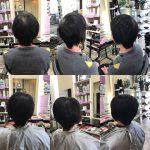 髪の悩みの改善方法、一本の矢は折れ易し、されど三本の矢は折れ難し