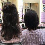 髪の悩みは、上品な大人女性を作る為の第一歩です