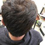 男性も『髪の悩みは頭皮から』かもしれません
