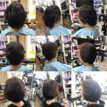 くせ毛のお客様の変化④