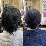 食べても安心天然100%ヘナを使って髪質改善+ 頭皮ケア