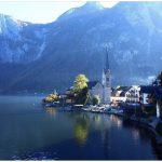世界一美しい湖畔