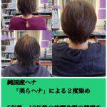 髪を綺麗にする事は、髪を健康にする事