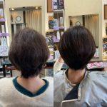 細くなってパサつきがちになった髪に必要なもの