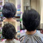 クルクルくせ毛さんを、乾かすだけでまとまる髪に