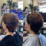 髪の根元が立ち上がれば、髪の悩みは改善する