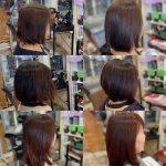 薄毛の悩み、くせ毛の悩み、白髪の悩みを同時に改善