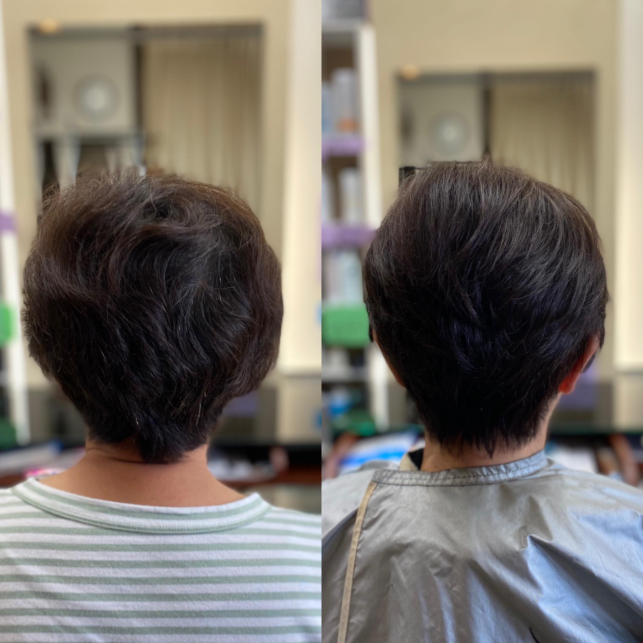 くせ毛と細毛をどう改善するか