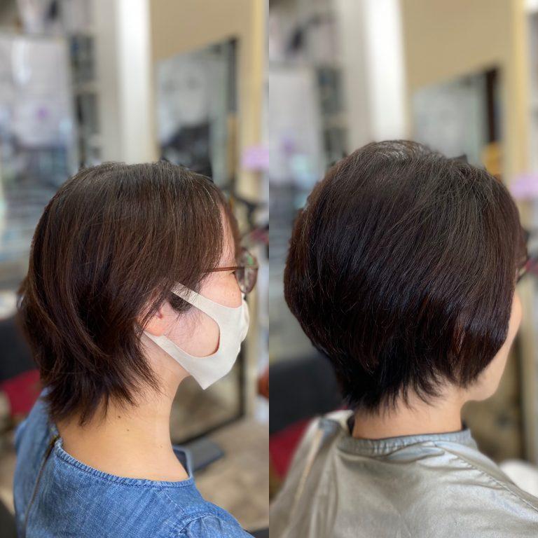 髪の悩みを改善する方法は